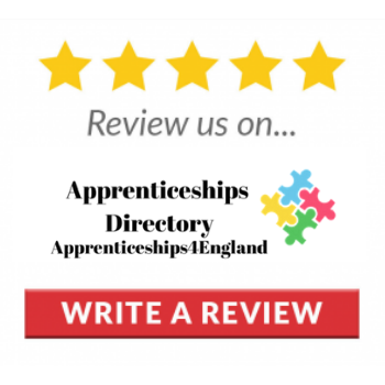 Apprenticeships4England - Leave a Review
