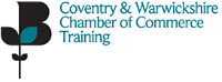 COVENTRY AND WARWICKSHIRE CHAMBERS OF COMMERCE TRAINING LIMITED