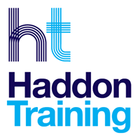 HADDON TRAINING LIMITED