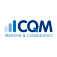 CQM TRAINING AND CONSULTANCY LIMITED