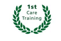 1ST CARE TRAINING LIMITED