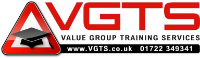 VALUE GROUP TRAINING SERVICES LIMITED