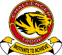 Challenger Troop CIC