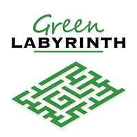 Apprenticeships Green Labyrinth in Swindon England