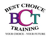 BEST CHOICE TRAINING LTD