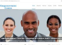EMPOWERMENT CENTRE, TRAINING AND CONSULTANCY SERVICES LTD