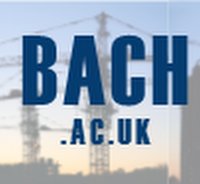 BACH - British Assoc. of Cons...