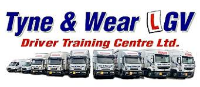 TYNE & WEAR LGV DRIVER TRAINING CENTRE LIMITED