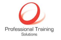 PROFESSIONAL TRAINING SOLUTIONS LIMITED