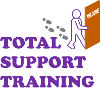TOTAL SUPPORT TRAINING LIMITED