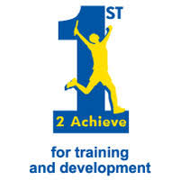 1ST2 ACHIEVE TRAINING LIMITED