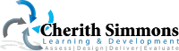 CHERITH SIMMONS LEARNING & DEVELOPMENT LLP