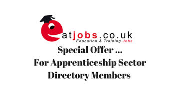 Members Offer / Discount:  Advertise your Training and Assessor Jobs ...