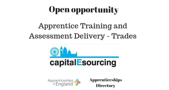 Apprentice Training and Assessment Delivery - Trades