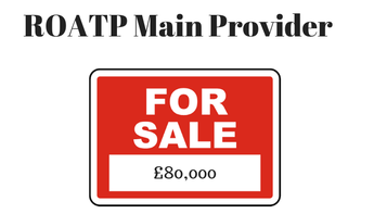 ROATP Main Provider for sale