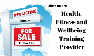 Health, Fitness and Wellbeing Training Provider