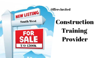 Construction Training Provider based in the South West