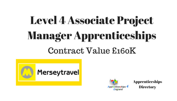 Level 4 Associate Project Manager Apprenticeships