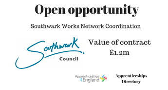 Southwark Works Network Coordination