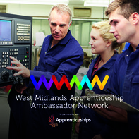 The National Apprenticeship Events and Conferences