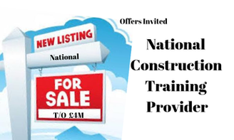 National Construction Training Provider