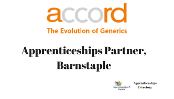 Apprenticeship Partner, Barnstaple