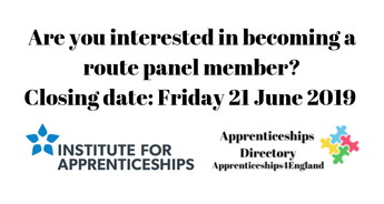 Are you interested in becoming a route panel member?