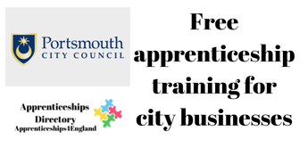 Free apprenticeship training for city businesses