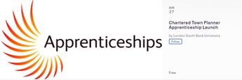 Chartered Town Planner Apprenticeship La...