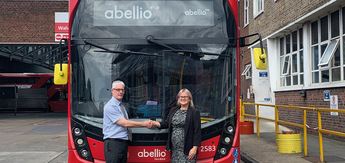Interserve Group Limited wins apprenticeship contract with London bus company Abellio