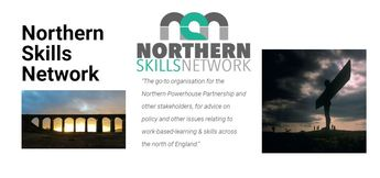 The Northern Skills Network website is now live