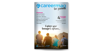 Careermag for Parents 2 is here!