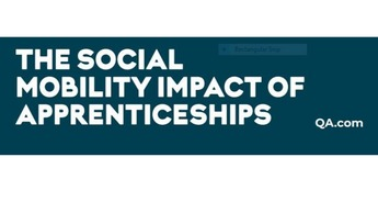 THE SOCIAL MOBILITY IMPACT OF APPRENTICESHIPS