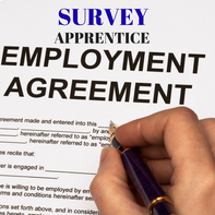 Survey Apprentice Employment Agreement (Apprenticeships)