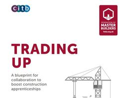A must read report for all involved in Construction Apprenticeships