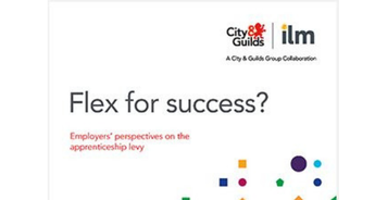 Flex for success? January 2019 Employers' perspectives on the apprenticeship levy