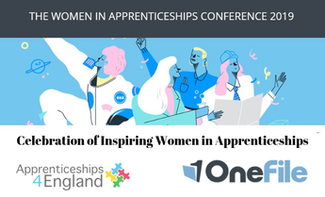 The Women in Apprenticeships Conference 2019