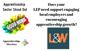Does your LEP need support engaging local employers and encouraging apprenticeship growth?
