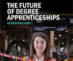 The future of degree apprenticeships: Report