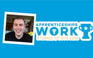 From addiction to apprenticeships; how Dale changed his life