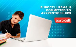 Eurocell remain committed to apprenticeships with Interserve