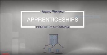 Housing & Property Management Apprenticeships | The Apprentice Academy