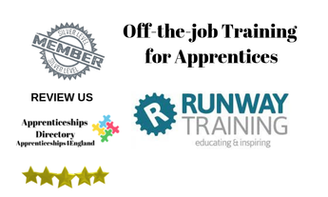 Off-the-job Training for Apprentices