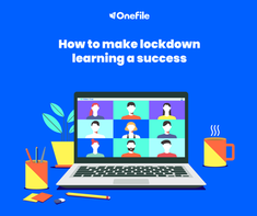 How to make lockdown learning a success