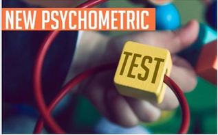 Our brand new psychometric test will quickly, accurately & objectively measure a learner's employability skills!