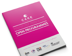 In-house/Apprenticeships vs. Open Programmes