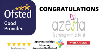Congratulations: Ofsted Good AZESTA