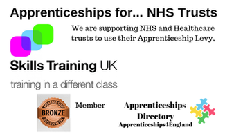 Apprenticeships for... NHS Trusts