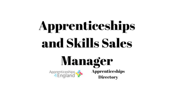 Apprenticeships and Skill...
