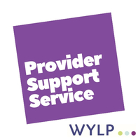 Provider Support Services - Updated for 2020!